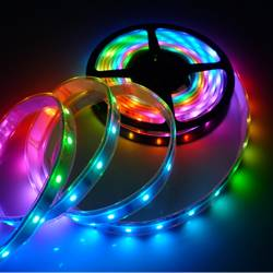 Dream Color LED Strips