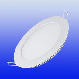 Recessed  Round LED Panel Light