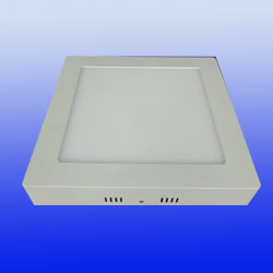 Surface Mounted Square LED Panel Light